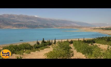 بحيرة القرعون