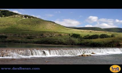 نهر القعقعية - جنوب لبنان